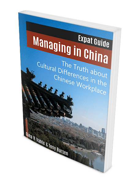 Managing in China Expat Guide, The truth about cultural differences in the Chinese workplace