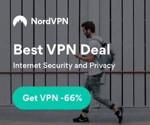 Get NordVPN for up to 66% off